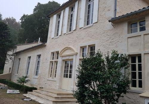 Château Monteils - Preignac